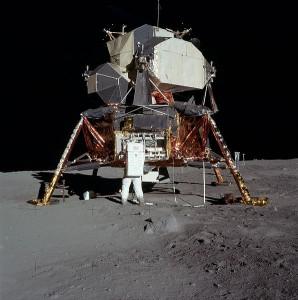 Ciencia en la luna