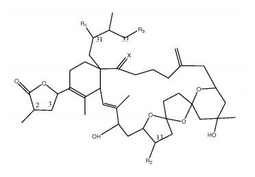 Biomedicina - espirolido