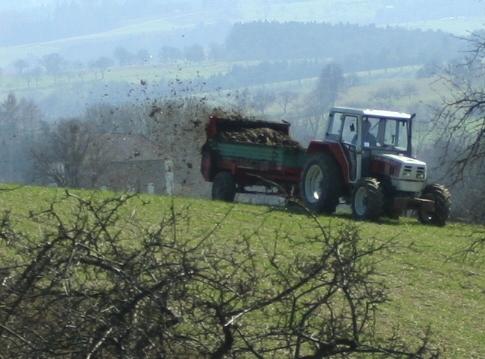 EXPERIMENTOS - AGRICULTURA