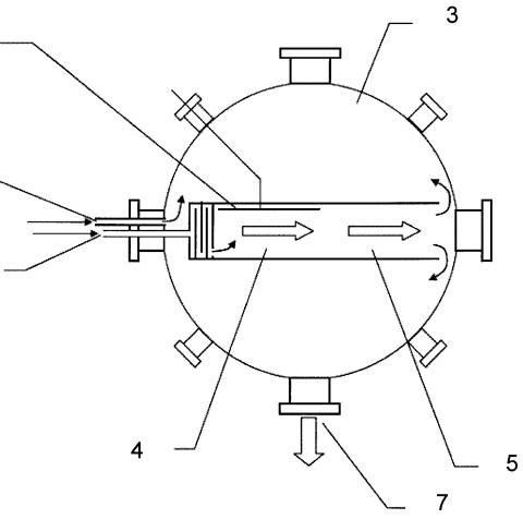 EXPERIMENTOS - REACTOR NANOPARTICULAS PLASMA